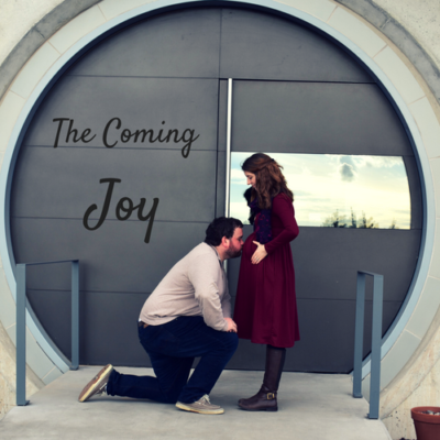The Coming Joy